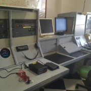 Opc LeAli - sala radio